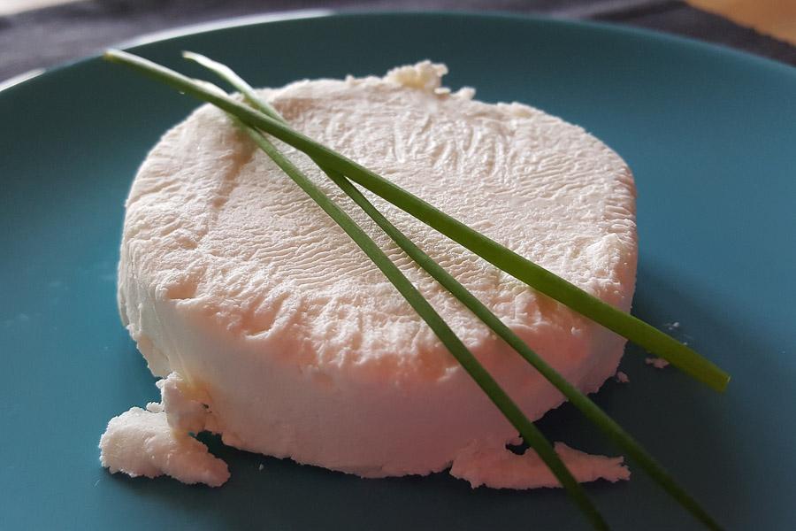 fromage de chèvre loir et cher